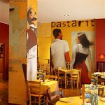 Pastarito (interior)
