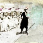 Roller-Waiter